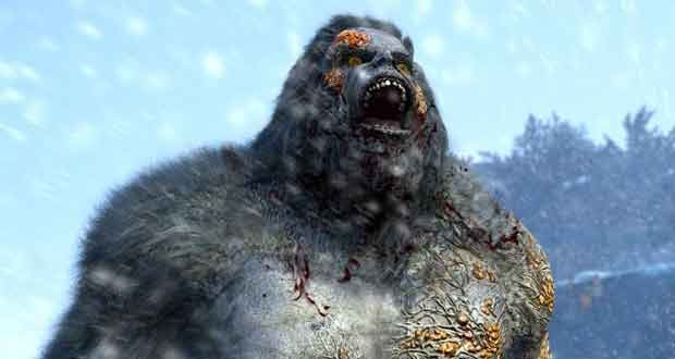 Far Cry 4, DLC Valley of the Yetis