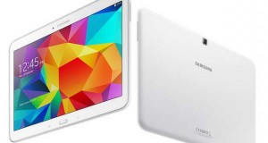 Tablette tactile Samsung Galaxy Tab 4