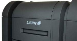 Boitier LEPA LCP801