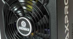 Alimentation MaxPro 600W d'Enermax