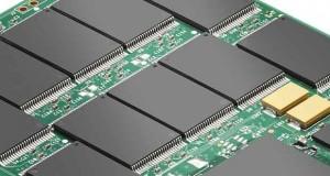 Technologie SSD