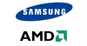 Samsung / AMD