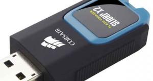 Clé USB 3.0 Slider X2 128Go