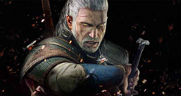 The Witcher 3 : Wild-Hunt