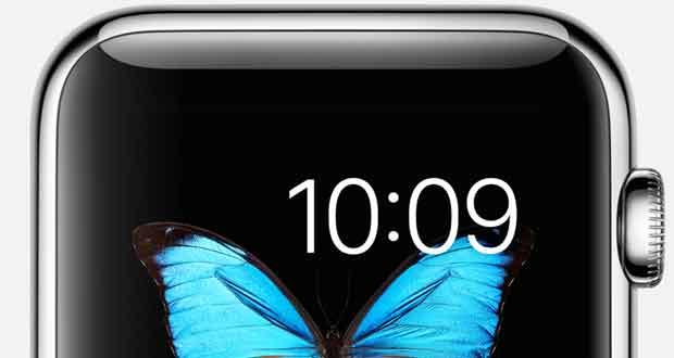 La Watch d'Apple