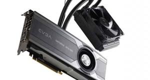 GeForce GTX 980 Hybrid d'EVGA