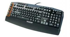 Logitech Mechanical Gaming G710+