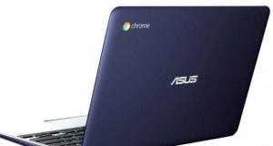 Chromebook Asus C201