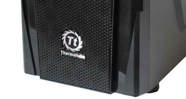 Boitier Versa H21 de Thermaltake
