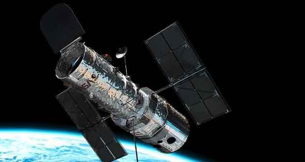 télescope spatial Hubble