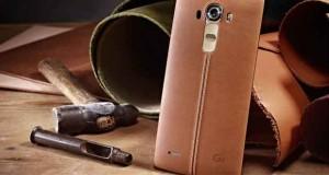 Smartphone LG G4