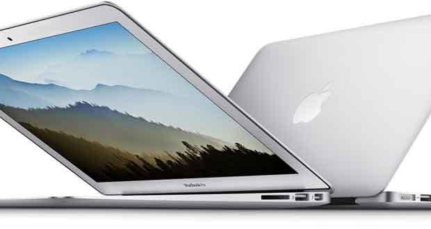 """Apple Macbook Air 13.3"""" 1.6 GHz - 4 Go RAM - SSD 128 Go"""