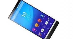 Smartphone Sony Xperia P2