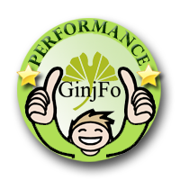 Top Performance GinjFo