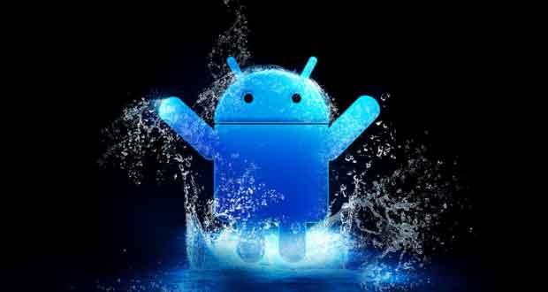 Système d'exploitation Android de Google