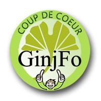 Coup cœur GinjFo