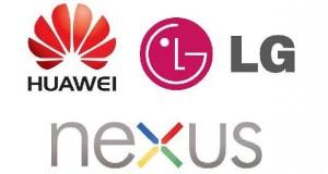 Nexus 2015, deux nouveaux smartphones