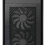 Boitier Corsair Obsidian Series 750D Edition flux d'air