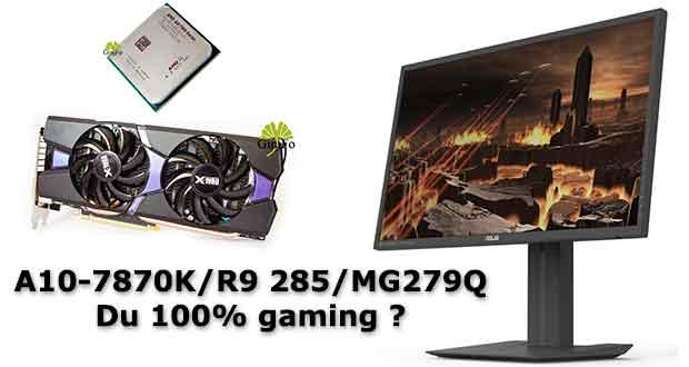 APU AMD A10-7870K