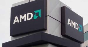 Advanced Micro Devices, alias AMD