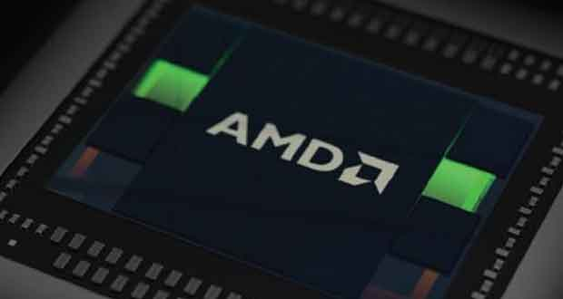 AMD Radeon Fiji XT