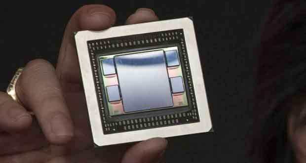 GPU Fiji et mémoire HBM
