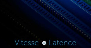 Crucial vitesse/latence