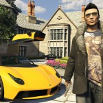 Grand Theft Auto 5 / Ill Gotten Gains