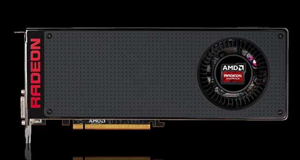 R9 390 series