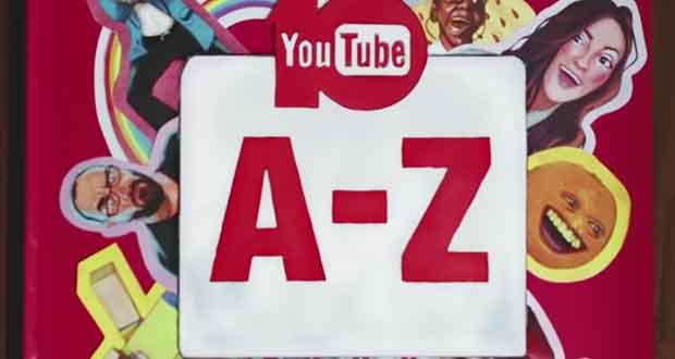 Youtube de A à Z
