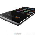 ZTE Smartphone 4k