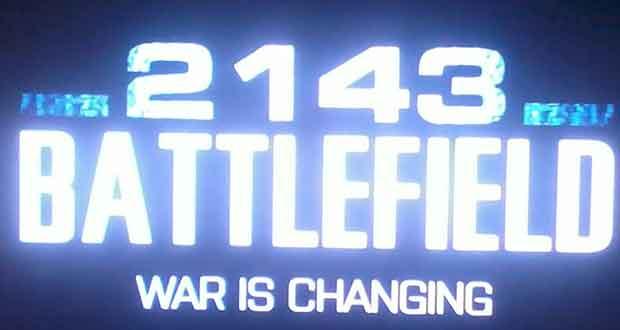 battlefield 2143 - Capture d'écran ?