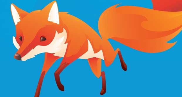 Navigateur Firefox