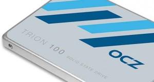 SSD OCZ Trion 100