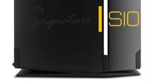 Boitier Signature S10 d'Antec