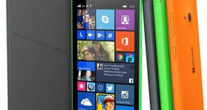 Smartphone Windows Phone Lumia