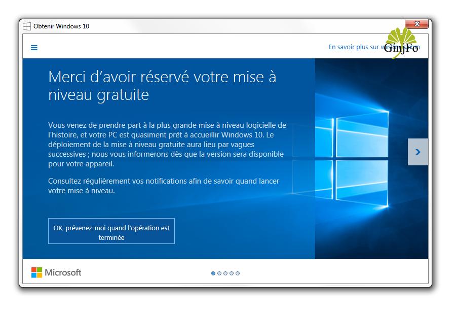 Windows 8.1 mise à jour 1 installer
