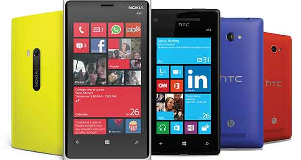 Dating App pour Windows Phone