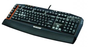 Clavier Logitech Mechanical Gaming G710+