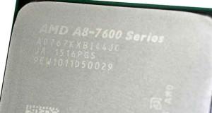 APU A8-7670K