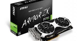 GeForce MSI GTX 980 Ti OC