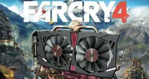 Gameplay - GTX 950 - Far Cry 4