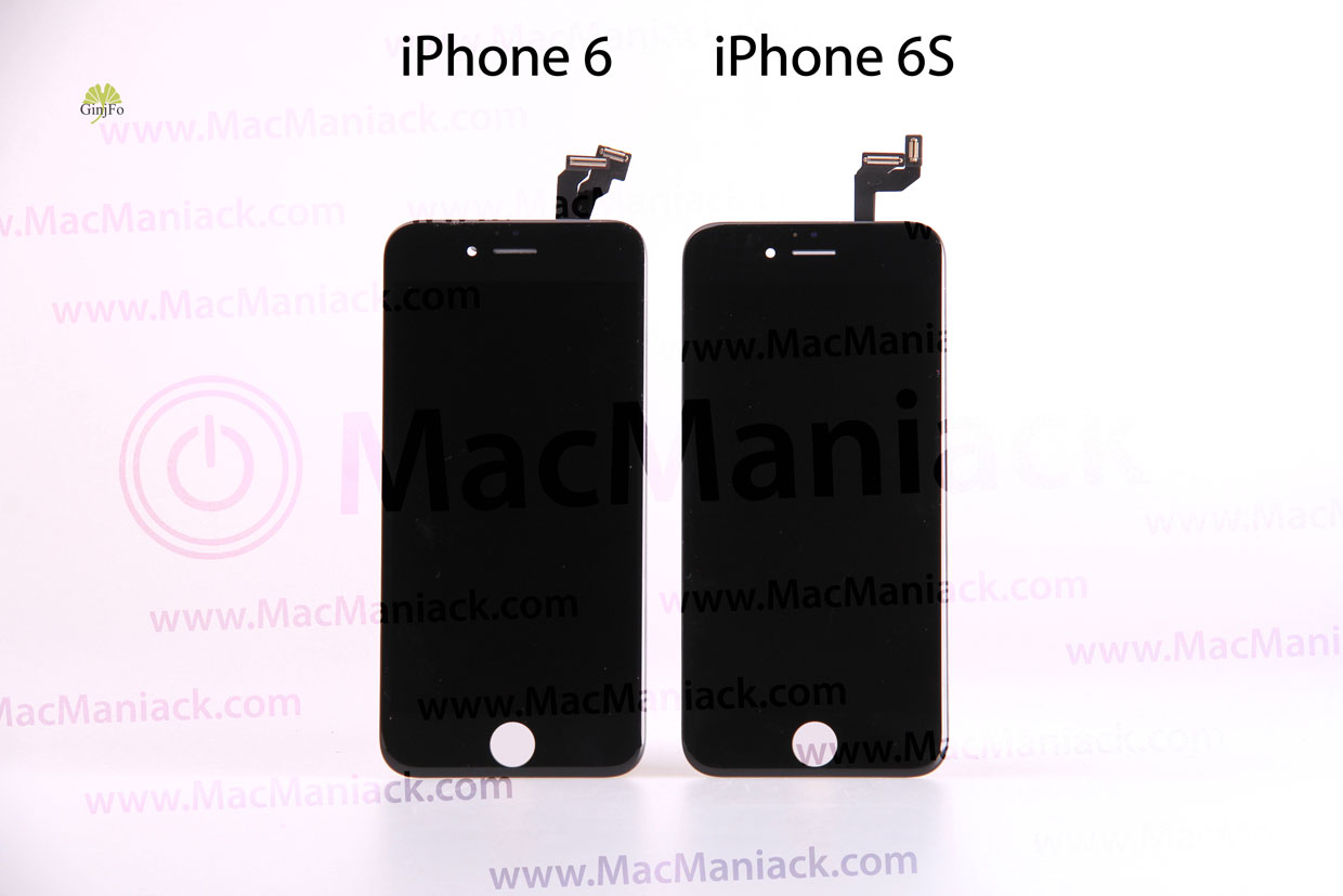 iphone 6 and 6s iphone 6s clich 233 s exclusifs de 233 cran ginjfo 2732