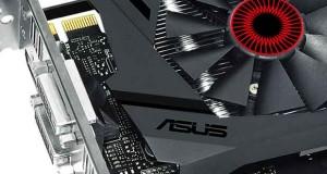 Presentation de la GeForce GTX 950 Strix
