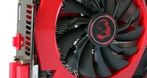 Radeon R7 370 Gaming 2G de MSI