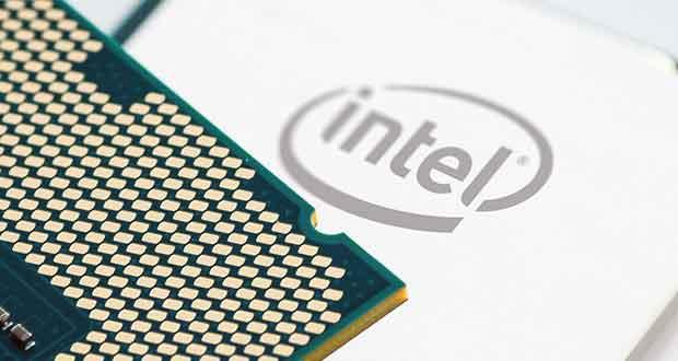 Processeur Intel Broadwell-E