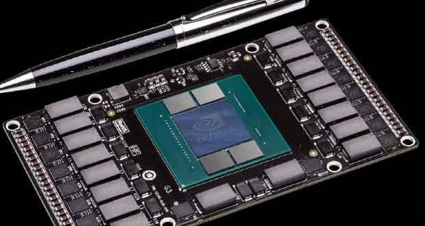 GPU Nvidia Pascal