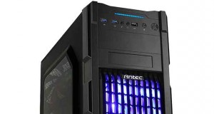 Boitier Gaming GX200 d'Antec