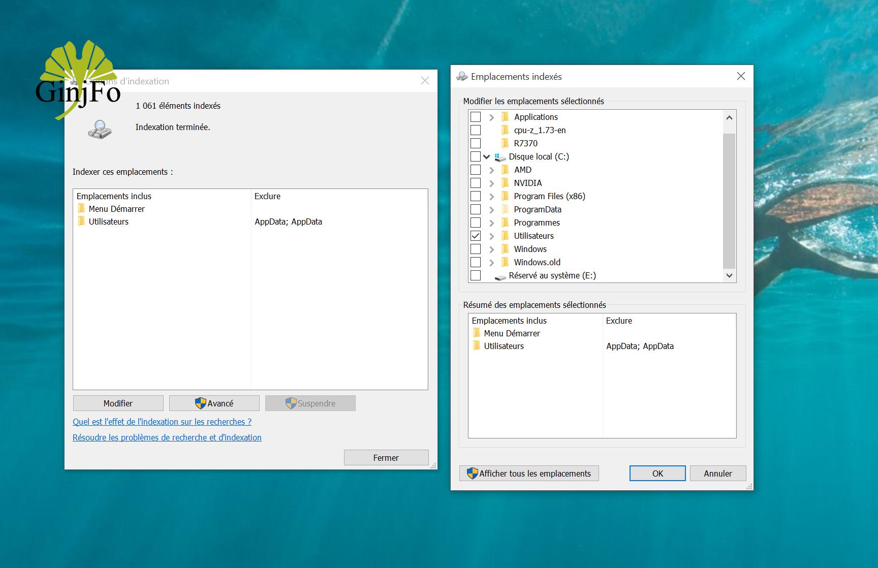Windows 10 comment acc l rer le menu d marrer ginjfo - Comment classer ses photos avec windows 10 ...