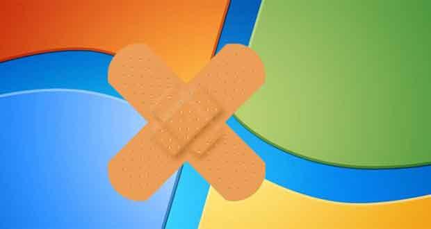Microsoft - Patchs de sécurité